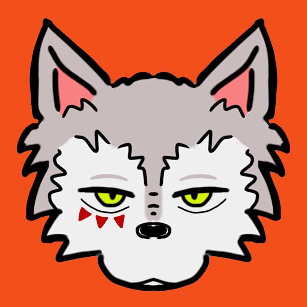 ぽち狼のユーザーアイコン