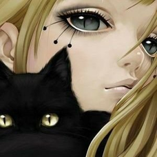 ❤︎黒猫❤︎のユーザーアイコン