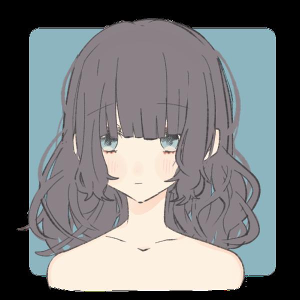 雨夜 憂(あまや うい)'s user icon