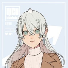 白咲 舞夢のユーザーアイコン