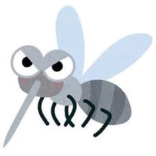 蚊のユーザーアイコン