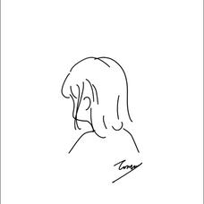 雫,sizuku のユーザーアイコン