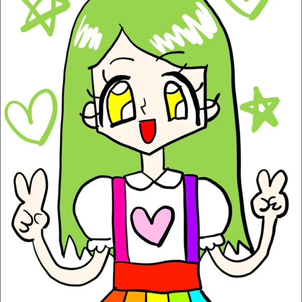 樹海ヶ原ユキミ's user icon