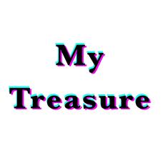 My Treasureのユーザーアイコン