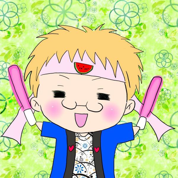 か〜くん💡  @㈱🍉's user icon