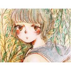 Hakushiのユーザーアイコン