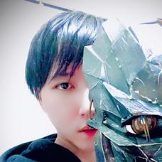 仮面ライダーエルギウス(CV.石田彰)  能力:放射線を浄化できる、戦闘はハンドレッドやレクサに劣る。のユーザーアイコン