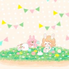 咲香のユーザーアイコン