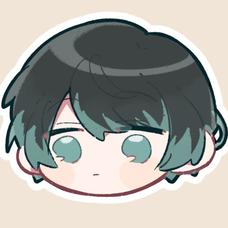 Magenta's user icon