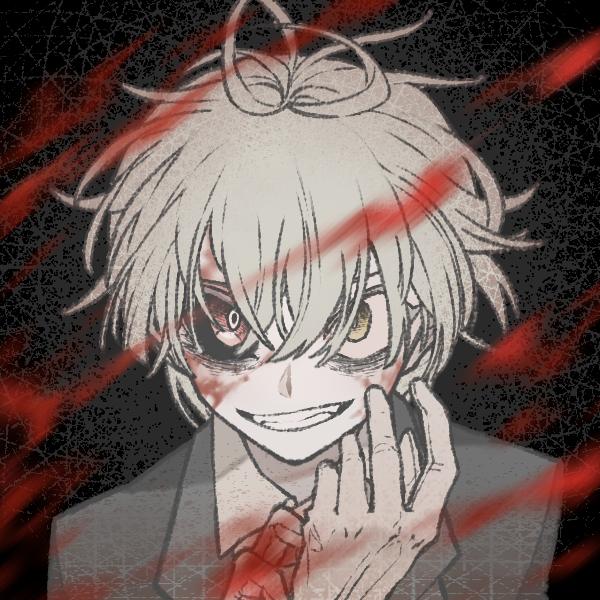紅ポスト📮 〜貴方に綴るダミ声〜のユーザーアイコン