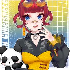 ぱらまる's user icon