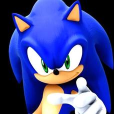 SONIC's user icon