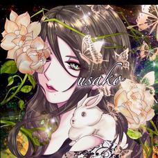 usako's user icon