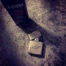 zippoのユーザーアイコン