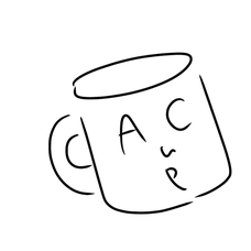 acup's user icon
