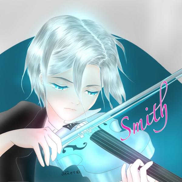 星(ほし)くん🎻@バイオリンのユーザーアイコン