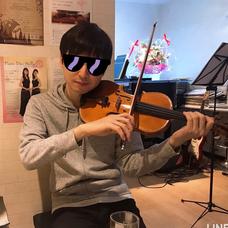 星(ほし)🎻@バイオリンのユーザーアイコン