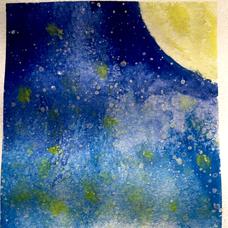 宇宙月蘭桜のユーザーアイコン