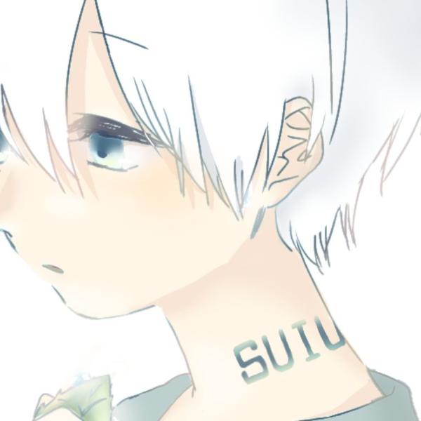 ☔翠雨🌿@かぴばら's user icon