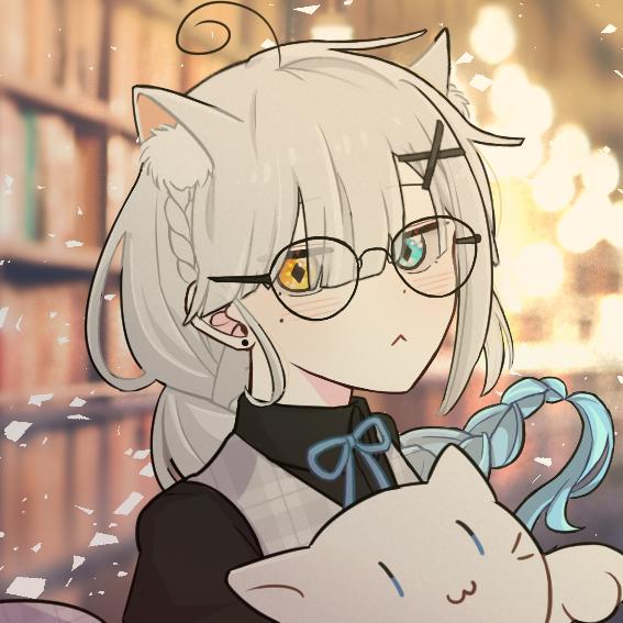 しろ丸@(寝る猫)( ˘ω˘)スヤァ's user icon