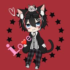 愛Love :のユーザーアイコン