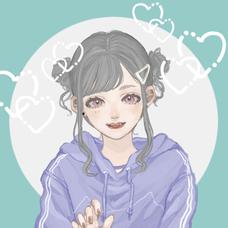 鳴岡紫音ꃆ.˖⋆'s user icon