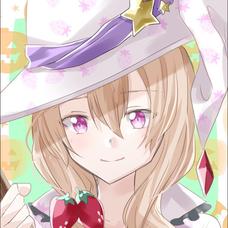 いちご's user icon
