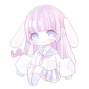 🎀𝕊𝕀𝔸🎀【KuN】のユーザーアイコン