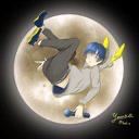 月兎 詩汰(つきうさぎ うた)のユーザーアイコン