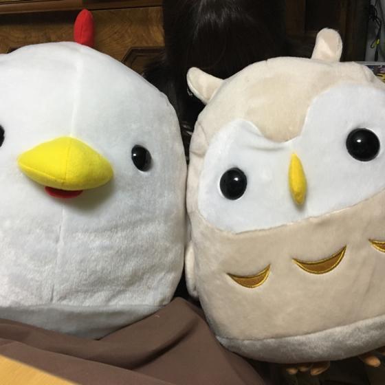 ☆ゆず@ハナゴエ☆のユーザーアイコン