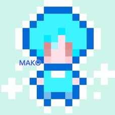 マコのユーザーアイコン