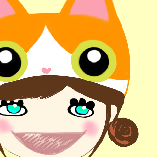 tamako's user icon