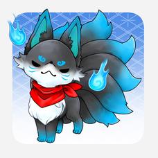 みさ狐のユーザーアイコン