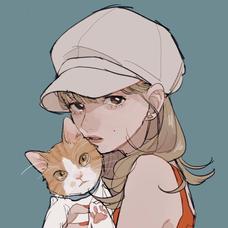 小豆's user icon