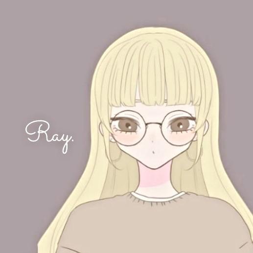 Ray(レイ)のユーザーアイコン