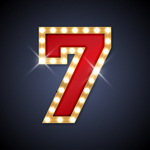 7のユーザーアイコン