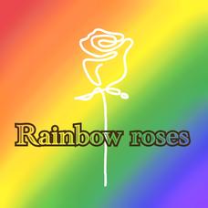 Rainbow rosesのユーザーアイコン