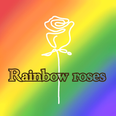 Rainbow roses@➕➖東西歌合戦➗✖️のユーザーアイコン