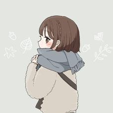 🎧藍彩~aoi~🎨@プロフ変えたのユーザーアイコン