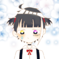 🍭砂糖*㌍高め💧のユーザーアイコン