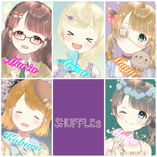 SHUFFLEs!!!のユーザーアイコン