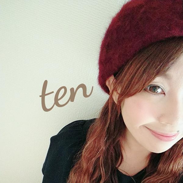 tenのユーザーアイコン