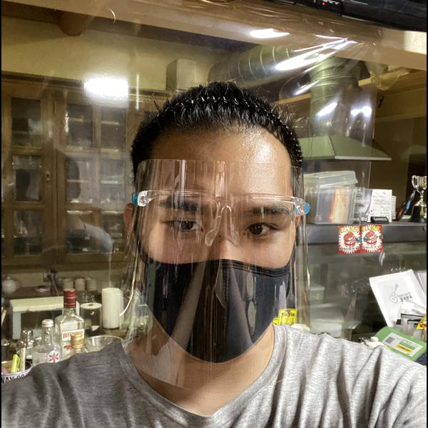みゅーじ【大阪でボーカル探してます】のユーザーアイコン