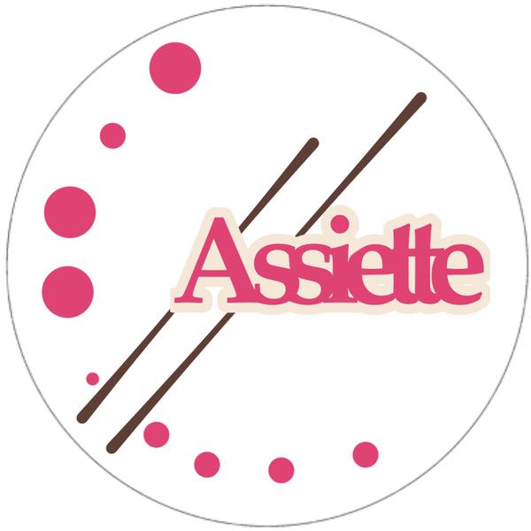 Assietteのユーザーアイコン