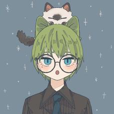 ねむ's user icon