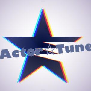 Actor☆Tuneのユーザーアイコン