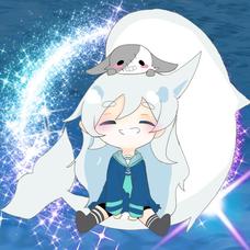 眠鯨(minku)🐳💤🐰のユーザーアイコン