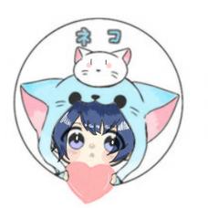 子猫のユーザーアイコン