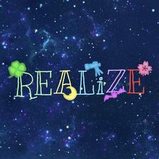 REALiZEのユーザーアイコン