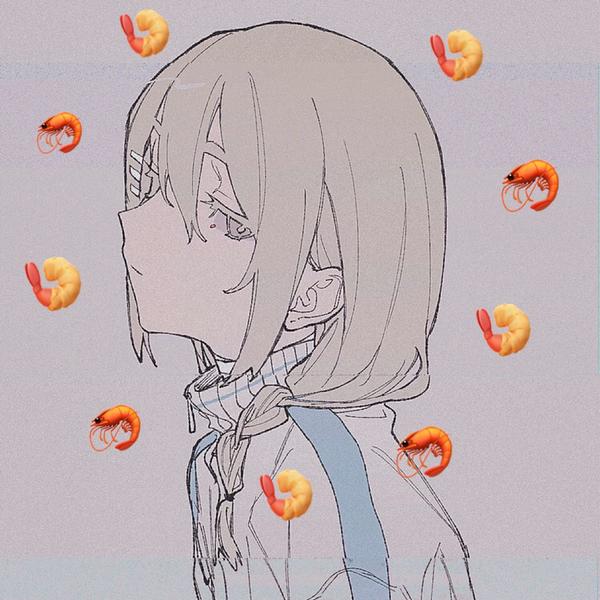 えび's user icon